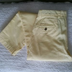 Brooks Bros cotton pants (Unisex)